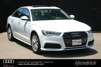 2018 Audi A6 Premium Sedan in Franklin, TN