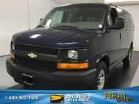 Used 2011 Chevrolet Express 2500 For Sale at Burdick Nissan | VIN: 1GAWGPFA5B1158161