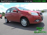 2011 Chevrolet Aveo 5dr HB LT w/2LT