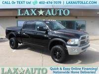 2012 RAM 2500 Powerwagon Crew Cab 4WD * 97k Miles! Lifted!