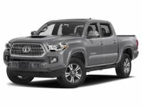 2018 Toyota Tacoma TRD Sport Double Cab 6 Bed V6 4x4 AT
