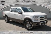 2017 Ford F-150 King Ranch in Broomfield