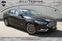 2018 Ford Fusion Hybrid Titanium in Broomfield