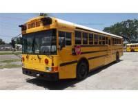 2000 International Bus