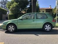 1999 Volkswagen GTI 2.0L