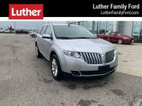 2012 Lincoln MKX FWD 4dr SUV 6