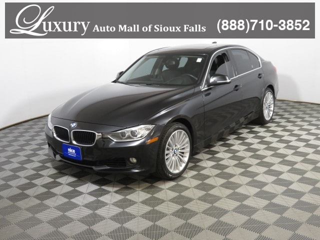 Photo Pre-Owned 2013 BMW ActiveHybrid 3 Sedan for Sale in Sioux Falls near Brookings