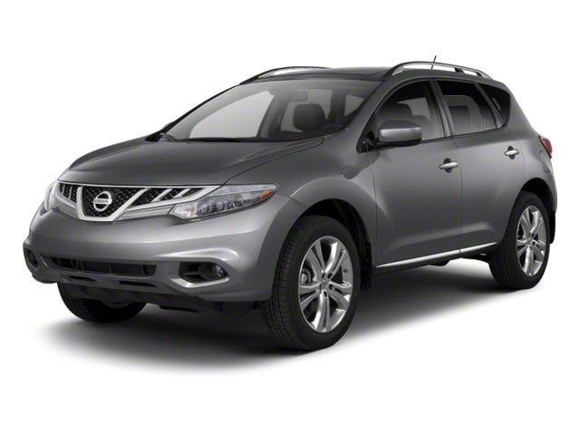 Photo 2013 Nissan Murano SV - Nissan dealer in Amarillo TX  Used Nissan dealership serving Dumas Lubbock Plainview Pampa TX