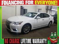 Used 2014 LEXUS LS 460 460 AWD - Moonroof - Navigation For Sale Near St. Louis