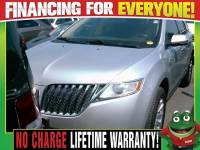 Used 2015 Lincoln MKX AWD - Heated/Cooled Leather - Panoramic Roof For Sale Near St. Louis