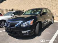 2015 Nissan Altima 2.5 SL Sedan in San Antonio