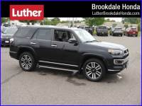 2014 Toyota 4runner Limited Minneapolis MN | Maple Grove Plymouth Brooklyn Center Minnesota JTEBU5JRXE5177295