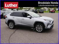 2019 Toyota RAV4 XLE Premium Minneapolis MN | Maple Grove Plymouth Brooklyn Center Minnesota JTMA1RFV5KD004288