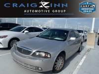 Pre Owned 2004 LINCOLN LS 4dr Sdn V6 Auto w/Luxury Pkg VIN1LNHM86S14Y610619 Stock NumberC1278602