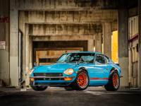 1972 Datsun 240Z Custom Price: $47,900