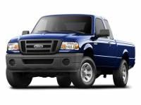 2008 Ford Ranger Sport Truck Super Cab