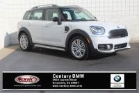 Pre-Owned 2019 MINI Countryman Cooper Countryman Signature SUV in Greenville, SC