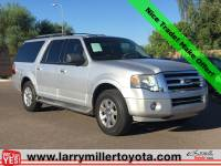 Used 2010 Ford Expedition EL For Sale | Peoria AZ | Call 602-910-4763 on Stock #92037A