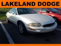 Pre-Owned 1998 Buick Riviera Base