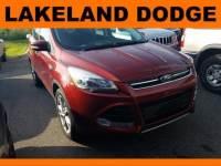 Pre-Owned 2016 Ford Escape Titanium