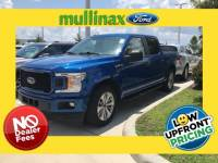 Used 2018 Ford F-150 XL Truck SuperCrew Cab V-6 cyl in Kissimmee, FL