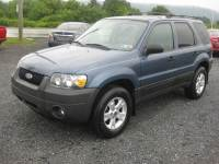 2005 Ford Escape 4WD 4dr V6 Auto XLT