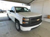 Used 2015 Chevrolet Silverado 1500 Work Truck