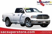 2017 Ram 1500 SLT Truck Quad Cab