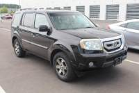 Pre-Owned 2011 Honda Pilot 2WD Touring with DVD Rear Entertainment System and Navigation