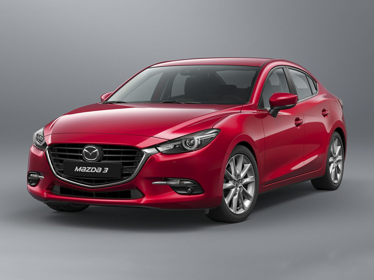 Photo Used Mazda Mazda3 Touring in Orlando, Fl.