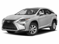 Certified 2019 LEXUS RX 350 SUV in Greenville SC
