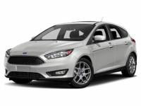 2018 Ford Focus SE Minneapolis MN | Maple Grove Plymouth Brooklyn Center Minnesota 1FADP3K22JL217195