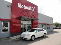 2012 Lincoln MKZ FWD