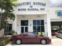 2002 Chevrolet Monte Carlo LS Cloth Seats Power Windows 1 Owner Clean CarFax