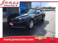 Pre-Owned 2019 Chevrolet Camaro 2dr Convertible 1LT