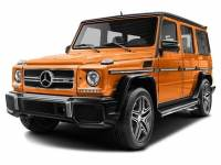 2017 Mercedes-Benz AMG G 63 AMG G 63 4matic SUV in Santa Monica