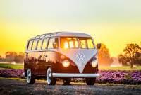 1966 Volkswagen Bus 21 Window Price: $69,900