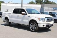 2013 Ford F150 Limited Limited Pickup Truck V6 Ecoboost Engine
