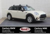 Pre-Owned 2016 MINI Cooper Clubman Cooper Clubman Wagon in Greenville, SC