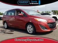 Pre-Owned 2014 Mazda Mazda5 Sport Wagon near Tampa FL