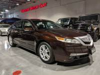 Used 2009 Acura TL Tech