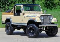 1983 Jeep Scrambler Rare and in Great Shape!