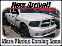 Pre-Owned 2018 Ram 1500 Express Truck Quad Cab in Jacksonville FL