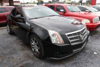 2008 Cadillac CTS for sale in Tulsa OK