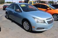 2011 Chevrolet Cruze LS for sale in Tulsa OK