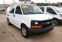 2010 Chevrolet Express 1500 for sale in Tulsa OK