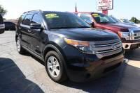 2013 Ford Explorer for sale in Tulsa OK