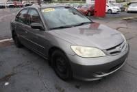 2004 Honda Civic LX for sale in Tulsa OK