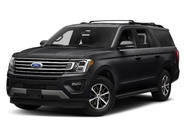 Photo 2019 Ford Expedition Max Platinum - Ford dealer in Amarillo TX  Used Ford dealership serving Dumas Lubbock Plainview Pampa TX