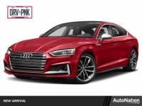 2018 Audi S5 3.0T Premium Plus